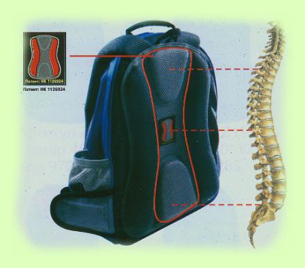 Ортопедически школьные рюкзаки рюкзаки rip curl москва