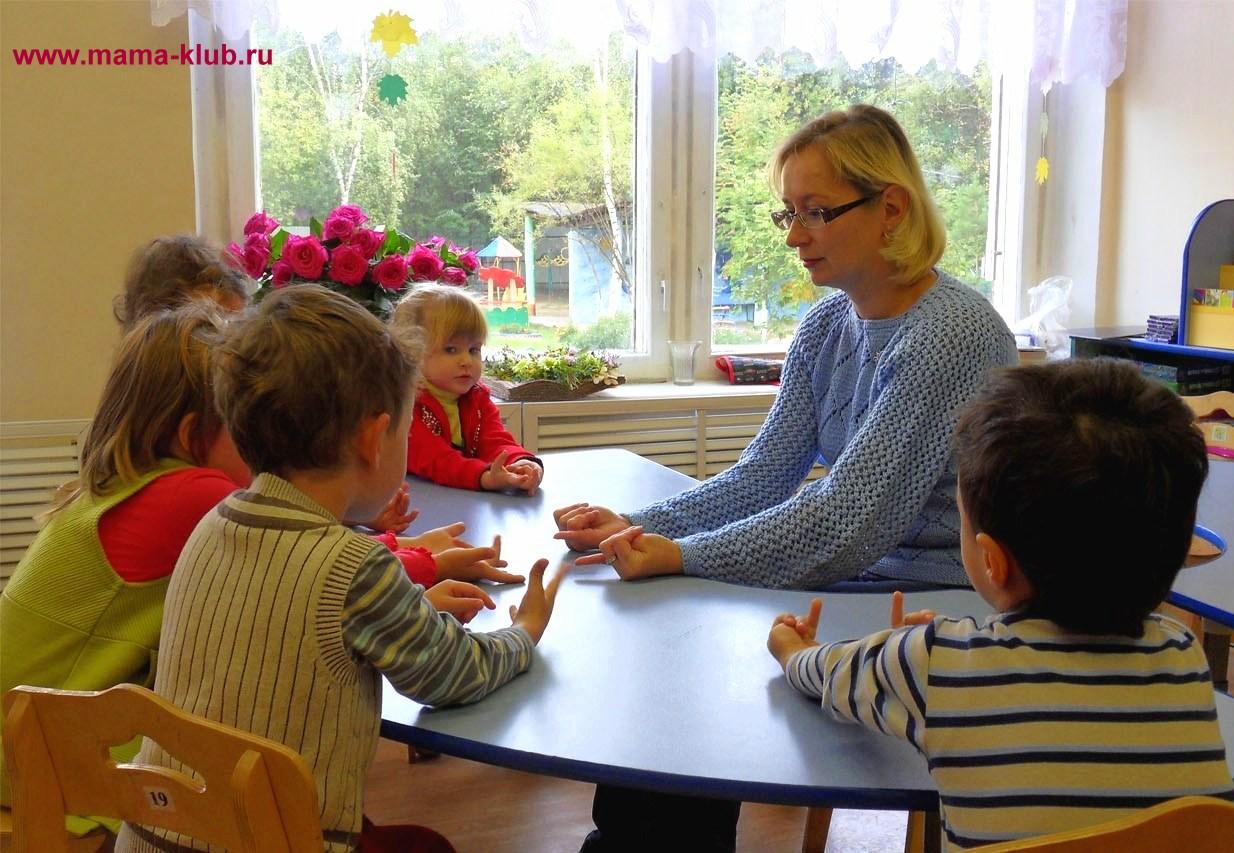 как знакомиться с детьми в детском доме