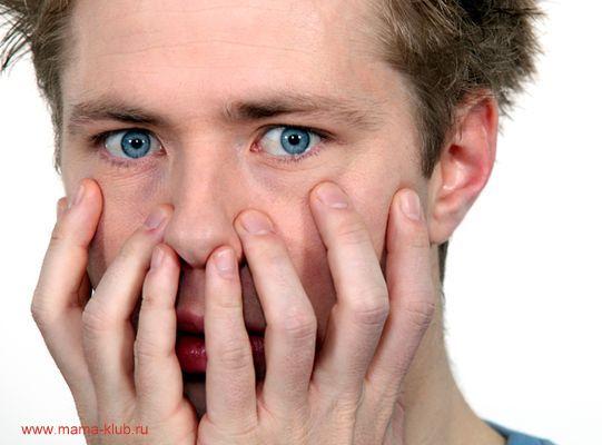 психологические проблемы с потенцией симптомы
